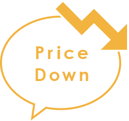 Price Down